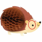 Hedgehog Party Centerpieces 6 ct