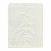 "Clear Waxed 6"" Sandwich Bag 1,000 ct is sold in bulk quantities of 1000 / pkg, 1 pkg / case"