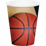 Basketball Cups 96 ct