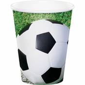 Soccer Cups 96 ct