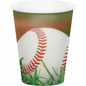 Baseball Cups 96 ct