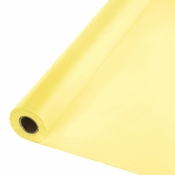 Touch of Color Mimosa Banquet Table Roll in quantities of 1 / pkg, 1 pkg / case