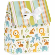 Happi Jungle Favor Boxes 72 ct