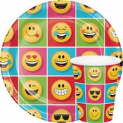Show Your Emojions Party Supplies