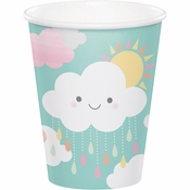 Clouds Cups 96 ct