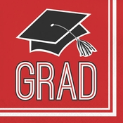 Wholesale Graduation Napkins