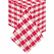 Wholesale Patterned Tablecloths
