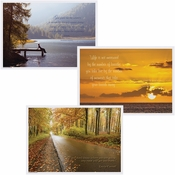 Inspirational Multipack Placemats 1,000 ct
