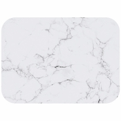 """13.5"""" x 18.75"""" Marble Paper Traymats 1000 ct"""