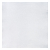 FashnPoint White Dinner Napkins 1/4 Fold in quantities of 100 / pkg, 8 pkgs / case