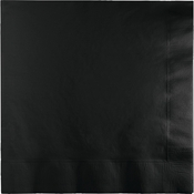Black Velvet Dinner Napkins 3 Ply 250 ct