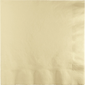 Ivory 2 Ply Luncheon Napkins 900 ct