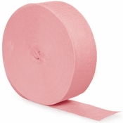 Classic Pink Streamers 500 12 ct