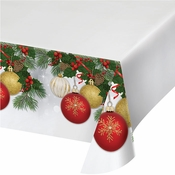 Wholesale Seasonal & Holiday Tablecloths