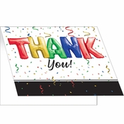 #1 Grad Thank You Notes 75 ct