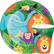 Jungle Safari Party Supplies