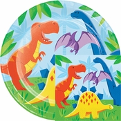 Friendly Dinosaur Party Supplies