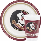 Florida State University Party Supplies