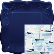 Smooth Sailing Party Supplies