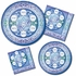 Pesach Dinner Plates 96 ct