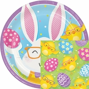 Happy Easter Party Supplies