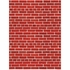 Fire Truck Photo Booth Backdrops 6 ct