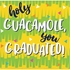 Fiesta Fun Holy Guacamole Grad Beverage Napkins 192 ct