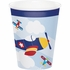 Toy Airplane Cups 96 ct
