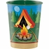 Camping Plastic Keepsake Cups 12 ct