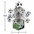 Soccer Centerpieces 6 ct