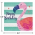 Pineapple Party Birthday Luncheon Napkins 192 ct