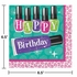Sparkle Spa Party Birthday Luncheon Napkins 192 ct