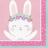Bunny Party Luncheon Napkins 192 ct