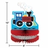 All Aboard Train Centerpieces 6 ct