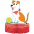 Dog Party Centerpieces 6 ct
