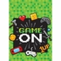Video Games Party Favor Bags 96 ct