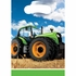 Tractor Time Favor Bags 96 ct