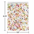 Confetti Sprinkles Paper Treat Bags 120 ct