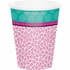 Sparkle Spa Party Cups 96 ct