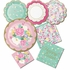 Floral Tea Party Easter Luncheon Napkins 192 ct
