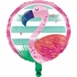 Pineapple Party Mylar Balloons 10 ct