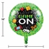 Video Games Party Mylar Balloons 10 ct
