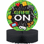 Video Games Party Centerpieces 6 ct
