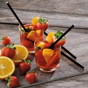 Wholesale Hoffmaster Paper Straws