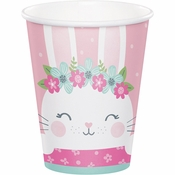 Bunny Party Cups 96 ct