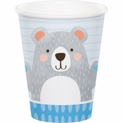 Bear Party Cups 96 ct