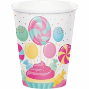 Candy Bouquet Paper Cups 96 ct