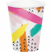 Cupcake Chic Paper Cups 96 ct
