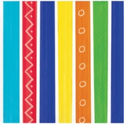 Colorful Summer Beverage Napkins 192 ct