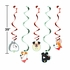 Dog Party Dizzy Danglers 30 ct